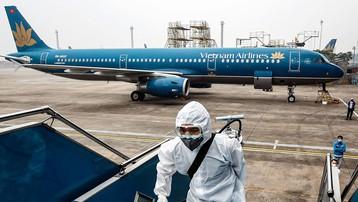 Lượng khách đặt vé máy bay dịp Tết Tân Sửu đã ổn định trở lại