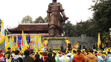 Hà Nội dừng tổ chức và giảm quy mô một loạt lễ hội Xuân