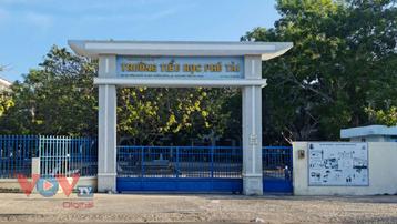 Bình Thuận: Nghi vấn cô giáo tử tử sau khi bị tố cáo đánh học sinh