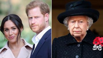 Hoàng gia Anh lên tiếng về cuộc phỏng vấn 'bom tấn' của vợ chồng Harry