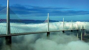 Cầu cạn của Pháp từng nắm giữ 3 kỷ lục thế giới