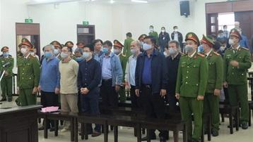 Bị cáo Đinh La Thăng lĩnh 11 năm tù trong 'đại án' Ethanol Phú Thọ