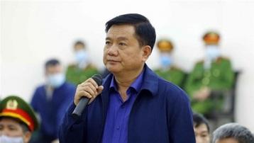 Nhận thêm 11 năm tù, vì sao tổng mức án của ông Đinh La Thăng vẫn chỉ 30 năm?