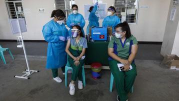Y tá Philippines tử vong vì COVID-19 sau tiêm vaccine Sinovac