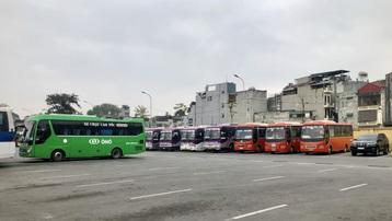 Nối lại các tuyến vận tải hành khách liên tỉnh Hải Phòng - Hải Dương