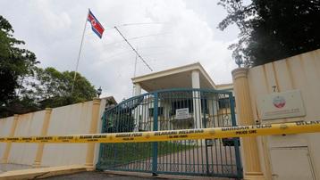Malaysia yêu cầu nhân viên Đại sứ quán Triều Tiên rời đi trong vòng 48 tiếng