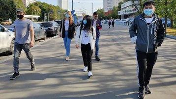 Nga cho phép sinh viên của 25 quốc gia, bao gồm Việt Nam được nhập cảnh