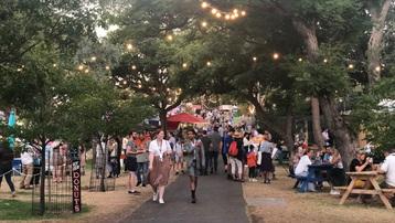 Lễ hội nghệ thuật Fringe lớn nhất Nam bán cầu