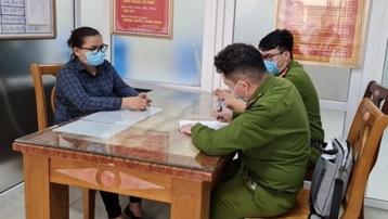 Quảng Ninh: Bắt giữ đối tượng giả mạo hợp đồng nhằm chiếm đoạt tài sản