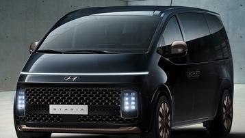 3 mẫu xe đáng chú ý vừa được ra mắt trong tuần qua