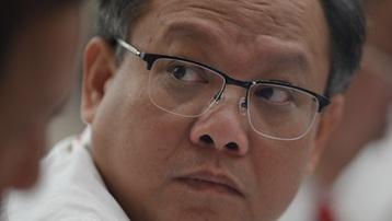 Đề nghị Ban Bí thư khai trừ ôngTất Thành Cang khỏi Đảng