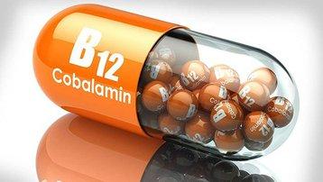 Cơ thể bạn sẽ suy yếu nhanh chóng nếu thiếu vitamin B12