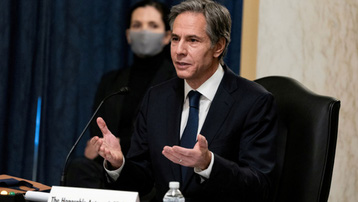 Mỹ đã sẵn sàng quay lại thỏa thuận hạt nhân với Iran