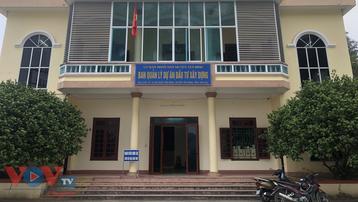 Yên Bái: Nâng cao hiệu quả về hoạt động xây dựng tại Ban Quản lý dự án đầu tư xây dựng huyện Yên Bình