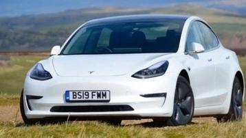 Top 5 xe điện có phạm vi hoạt động lớn nhất 2021