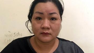 Thủ đoạn tráo người của 'bà trùm' đường dây mang thai hộ ở Hà Nội