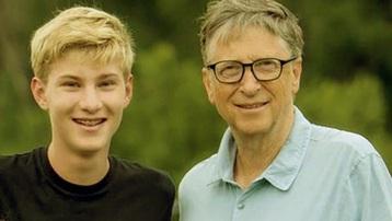 Sự thật về con trai duy nhất của tỷ phú Bill Gates: Không được thừa kế, không sử dụng mạng xã hội, cuộc sống đời thường càng gây bất ngờ