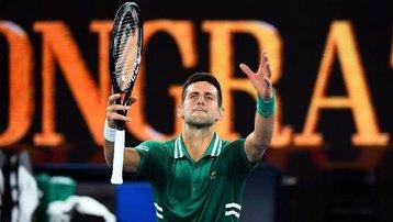 Novak Djokovic: Thiết lập kỷ lục mới 'ngự trị' trên bảng xếp hạng ATP