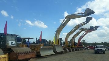 Ninh Thuận sớm bàn giao mặt bằng chodự án cao tốc Bắc - Nam