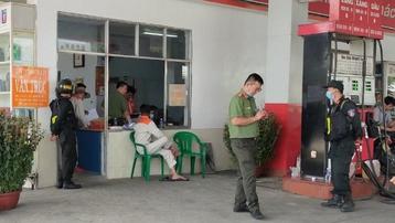 4 cây xăng ở Bình Dương bị công an phong tỏa nghi liên quan vụ án xăng giả ở Đồng Nai