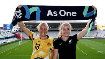 FIFA chốt danh sách 9 địa điểm tổ chức World Cup bóng đá nữ 2023