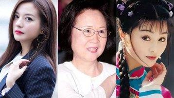 Không ngờ đối với Quỳnh Dao: Triệu Vy là diễn viên bẩm sinh, Phạm Băng Băng chỉ như 'a hoàn'