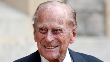 Anh ấn định thời điểm tổ chức lễ tang cho Hoàng thân Philip