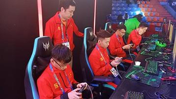 Thể thao điện tử thu hút giới trẻ, mở ra cơ hội hướng nghiệp