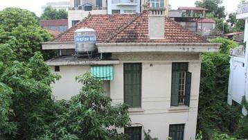 Hà Nội rà soát hơn 1.000 biệt thự cũ để bảo tồn