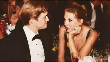 4 năm yêu nhau lặng thầm nhưng ngọt ngào của Taylor Swift và Joe Alwyn
