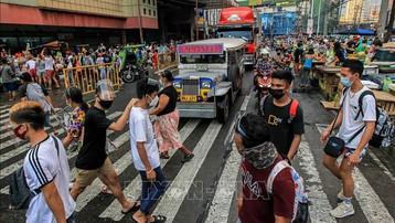 Philippines gia hạn lệnh cấm nhập cảnh