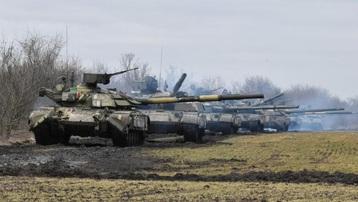Căng thẳng leo thang dồn dập, đặc vụ Nga bắt lãnh sự Ukraine
