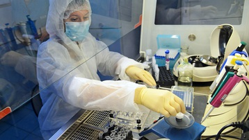 Nga xuất hiện hai biến thể mới của virus SARS-CoV-2