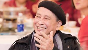 Nghệ sĩ Đặng Trần Thụ của phim 'Chủ tịch tỉnh' qua đời