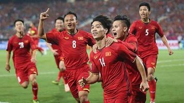 47 cầu thủ Việt Nam được tiêm vắc xin phòng Covid-19