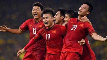 Đội tuyển bóng đá quốc gia hoàn thành tiêm lần 1 vaccine phòng COVID-19