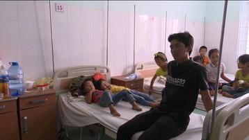 Đắk Nông: Hơn 100 người bị ngộ độc thực phẩm sau khi dự tiệc cưới