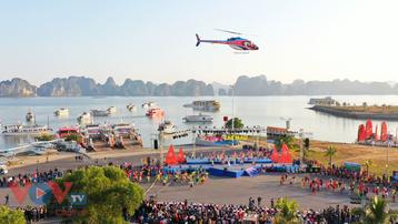 Du lịch Quảng Ninh thức giấc sau kỳ 'nghỉ đông' kéo dài