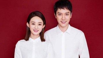Cặp 'tiên đồng ngọc nữ' Triệu Lệ Dĩnh - Phùng Thiệu Phong ly hôn