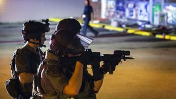Mỹ: Xả súng tại San Diego gây thương vong