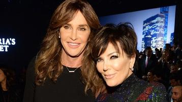 Cha dượng chuyển giới của Kim Kardashian muốn tranh cử thống đốc