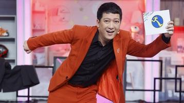 'Running Man Vietnam' công bố Trường Giang là nghệ sĩ đầu tiên tham dự mùa 2