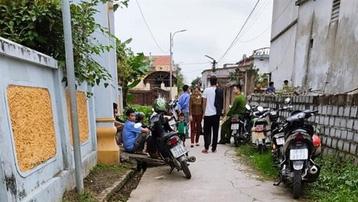 Nam Định: Bé trai 11 tuổi chết trong chậu nước, két sắt bị mất 16 triệu đồng