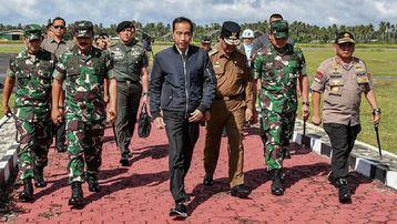 Indonesia: Người đứng đầu cơ quan tình báo Papua thiệt mạng trong vụ xả súng với phiến quân