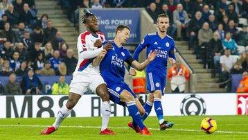 Kết quả Leicester City 2-1 Crystal Palace: Thắng ngược Crystal Palace, bầy cáo rút ngắn khoảng cách với MU