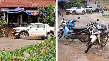 Nóng: Án mạng tại Sơn La, 3 người tử vong
