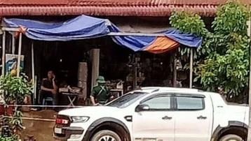 Thông tin bất ngờ từ vụ án mạng khiến 3 người tử vong ở Sơn La