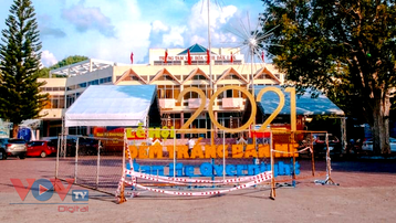 Đắk Lắk dừng lễ hội 'Đêm trắng Ban Mê' để phòng dịch Covid-19