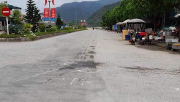 Xe bán tải vụ TNGT khiến 2 học sinh thương vong ở Lai Châu đã hết hạn đăng kiểm