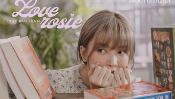 Thiều Bảo Trâm tái xuất với MV ngập sắc hồng tình yêu